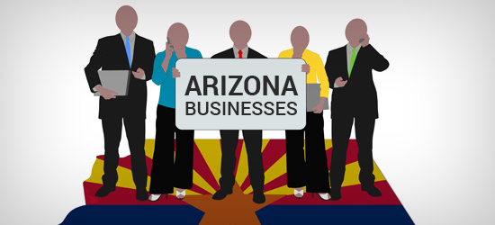 Arizona Businesses image